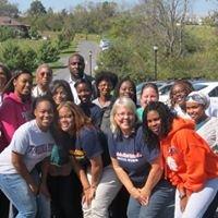 Virginia State University  Department of Social Work - BSW