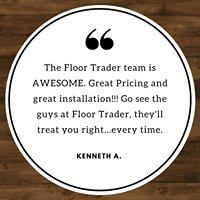 The Floor Trader First Coast