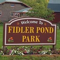 Friends of Fidler Pond