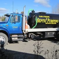 Class A Trucking & Septic Pumping