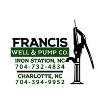 Francis Well and Pump Company