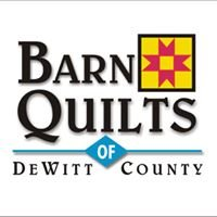 Barn Quilts of DeWitt County