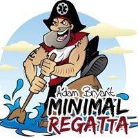 Adam Bryant Minimal Regatta
