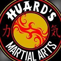 Huard's Martial Arts