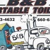 B&B Portable Toilets