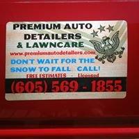 Premium Auto Detailers & Lawncare Inc.
