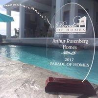 Arthur Rutenberg Homes-Southeastern NC