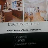 Duran Construction