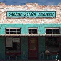 Mosaic Garden Treasures