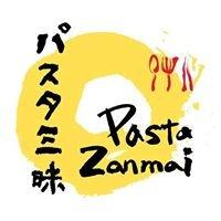 Pasta Zanmai