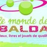 Le Monde de Balda