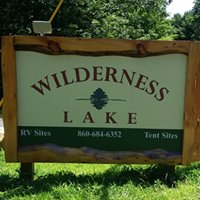 Wilderness Lake Campground CT