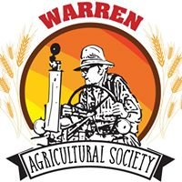 Warren Agricultural Society