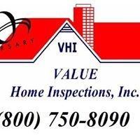 Value Home Inspections, Inc
