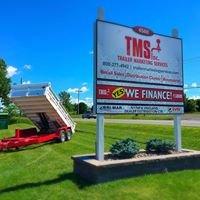 Trailer Marketing Services, Inc.