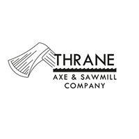 Thrane Axe & Saw Co.