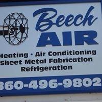 Beech Air