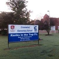 Crosswind Elementary School CES