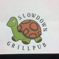 Slowdown grillpub