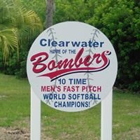 Clearwater Bombers Men's Fastpitch Softball Team
