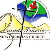 Grande Prairie Unida Christian Church