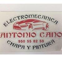 Taller Antonio Cano
