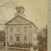 The Norfolk Historical Society