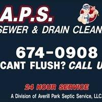 Averill Park Septic Service, LLC.