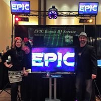 """EPIC Events DJ Service & Photo """"booth"""" Experience"""