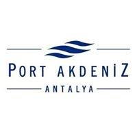 Port Akdeniz - Antalya