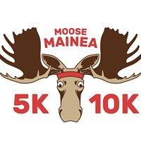 Moose Mainea 5K & 10K