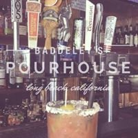 Baddeley's Pourhouse