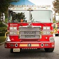 Dulles South Fire Dept