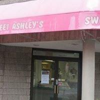 Sweet Ashley's Ice Cream