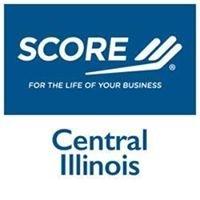 SCORE Mentors Central Illinois