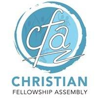 Christian Fellowship Assembly