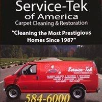 Service Tek Of America