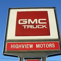 Highview Motors Inc-GMC