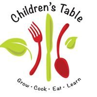 Children's Table Cooking Classes