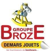Demars Jouets Groupe Broze