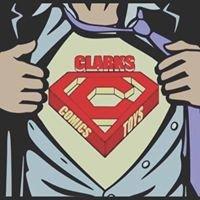 Clark's Comics