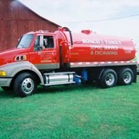 Roach and Family Septic Excavating & Drain Cleaning