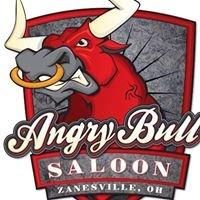 Angry Bull Saloon