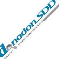 Donadon SDD Rupture Discs