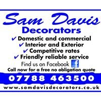 Sam Davis Decorators