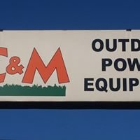 C & M Golf and Grounds Equipment