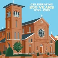 St. Peter's Episcopal Church - Salisbury, MD