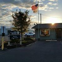 Tangent, Oregon- Crop Production Services