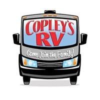 Copley's RV