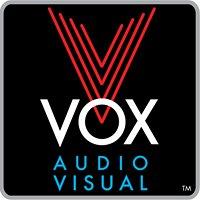 Vox Audio Visual